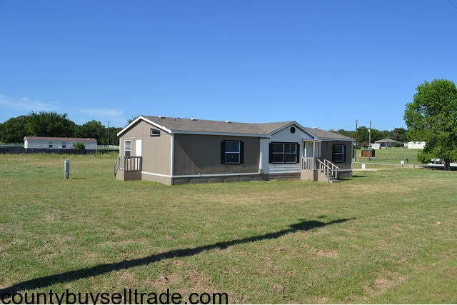 Renovated - 4 Bedroom, 2 Bath Doublewide Mobile Home for ...