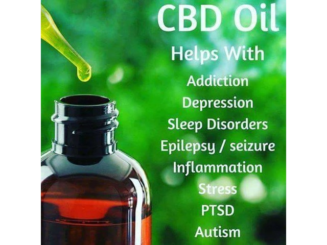 HempWorx CBD Oil in Willow Park, Parker County, Texas